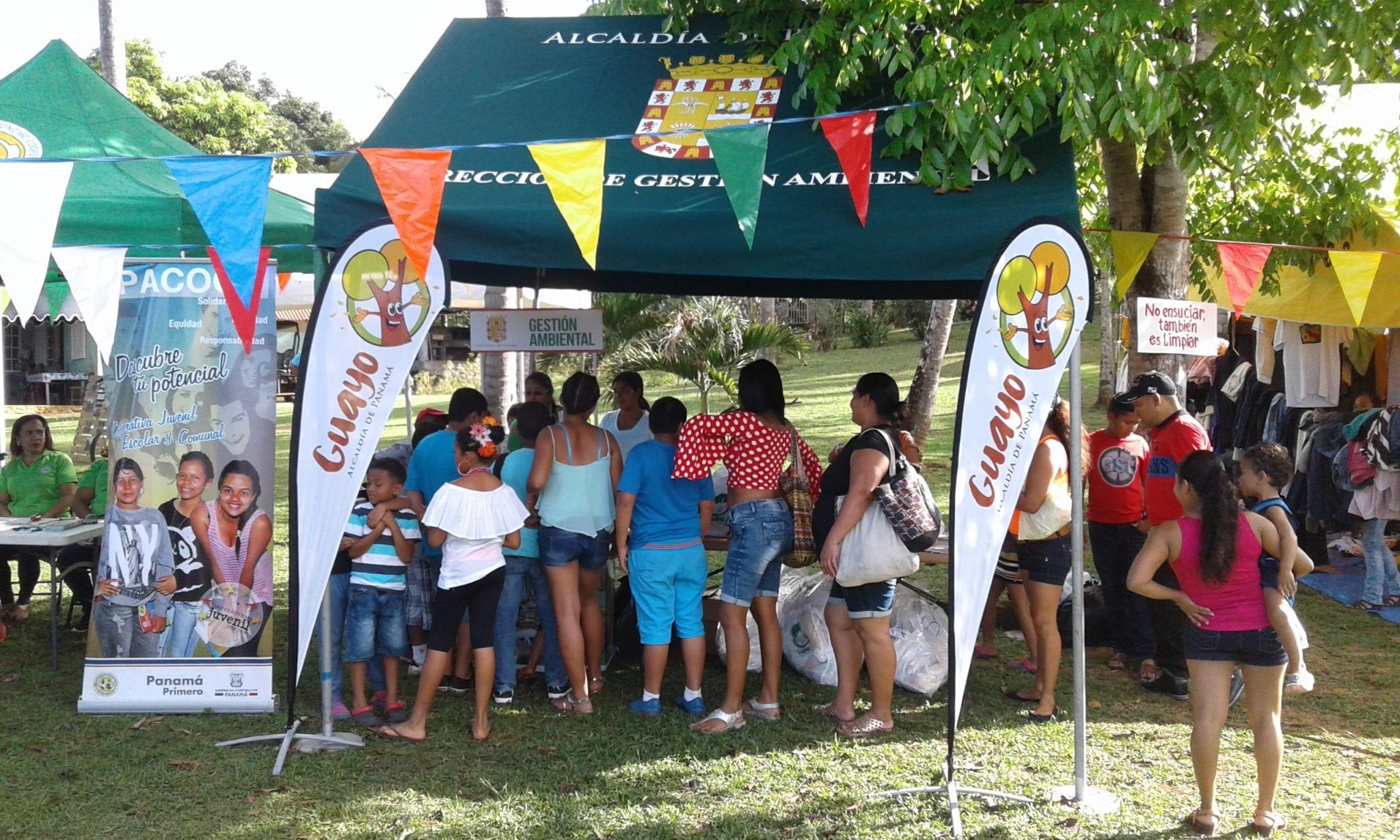 Feria Campesina del Lago Alajuela