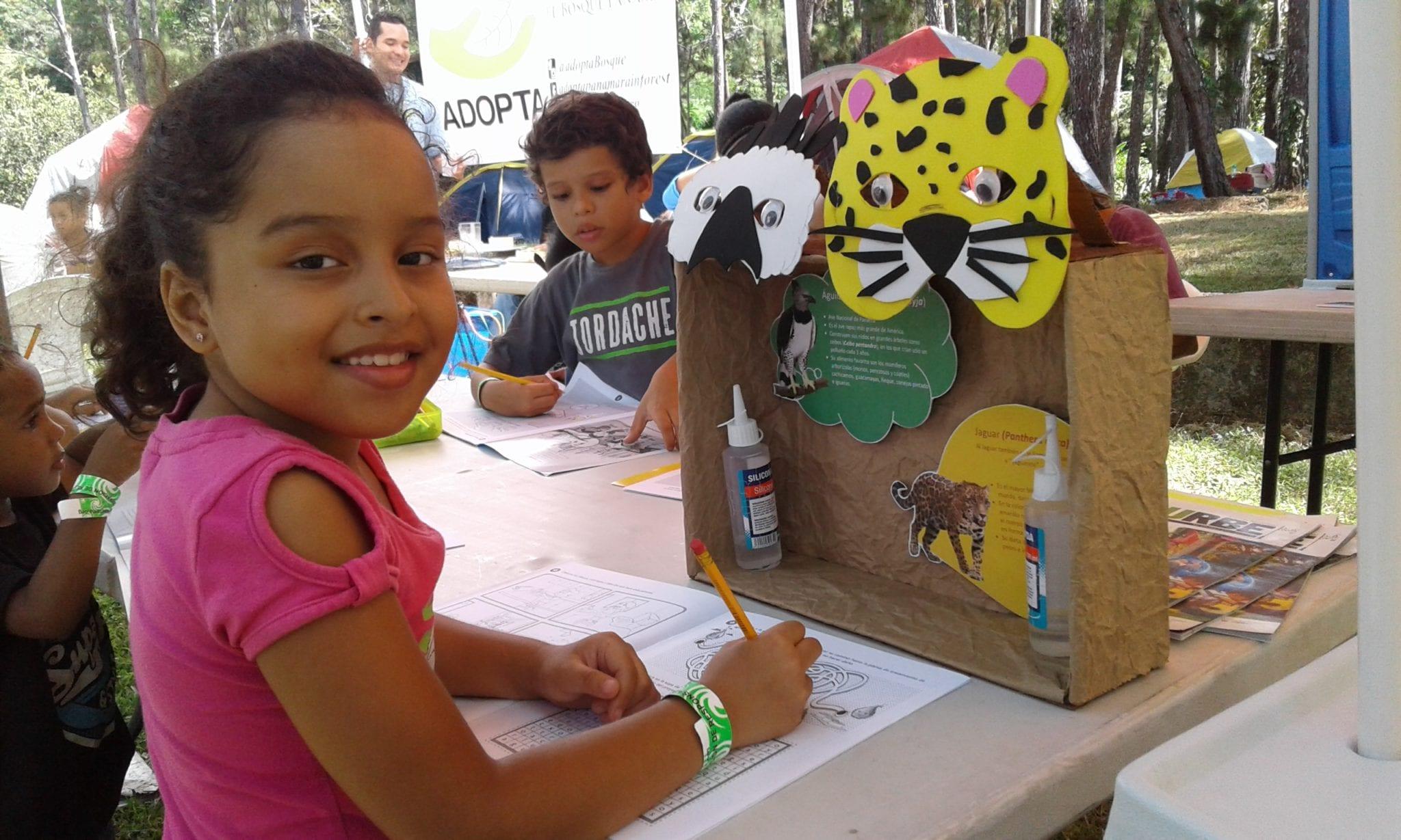 ACAMPEMOS 2017 – Parque Municipal Summit